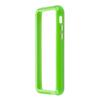 Бампер для Apple iPhone 5C (R0000997) (зеленый) - Чехол для телефонаЧехлы для мобильных телефонов<br>Плотно облегает корпус и гарантирует надежную защиту от царапин и потертостей.<br>