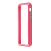 Бампер для Apple iPhone 5C (R0000999) (розовый) - Чехол для телефонаЧехлы для мобильных телефонов<br>Плотно облегает корпус и гарантирует надежную защиту от царапин и потертостей.<br>