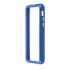 Бампер для Apple iPhone 5C (R0000995) (синий) - Чехол для телефонаЧехлы для мобильных телефонов<br>Плотно облегает корпус и гарантирует надежную защиту от царапин и потертостей.<br>