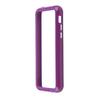 Бампер для Apple iPhone 5C (R0001002) (фиолетовый) - Чехол для телефонаЧехлы для мобильных телефонов<br>Плотно облегает корпус и гарантирует надежную защиту от царапин и потертостей.<br>