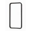 Бампер для Apple iPhone 5, 5S (CD128402) (белый/черный) - Чехол для телефонаЧехлы для мобильных телефонов<br>Плотно облегает корпус и гарантирует надежную защиту от царапин и потертостей.<br>