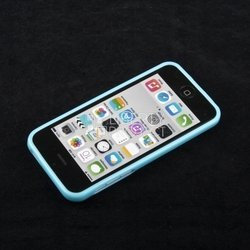 ���� ����������� �����-�������� ��� apple iphone 5c (acqua lipstick 49049) (�������)