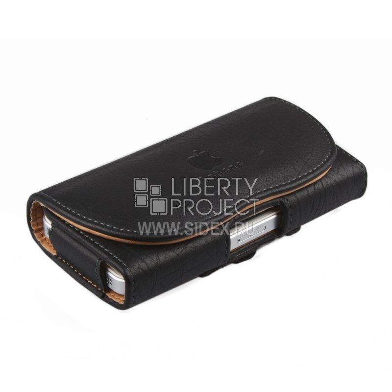 Кожаный чехол для iphone 5s на ремень кожаный ремень клипарт