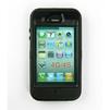 Чехол для Apple iPhone 4, 4S (Ottex Box CD126357) (защитная окраска) - Чехол для телефонаЧехлы для мобильных телефонов<br>Плотно облегает корпус и гарантирует надежную защиту от царапин и потертостей.<br>