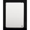 Кожаный чехол-книжка для Apple iPad Air (Hoco HA-L028 Duke R0000848) (белый) - Чехол для планшетаЧехлы для планшетов<br>Плотно облегает корпус и гарантирует надежную защиту от царапин и потертостей.<br>