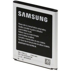 Аккумулятор для Samsung Galaxy S3 i9300 (EB-L1G6LLU)