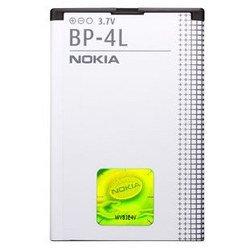 Аккумулятор для Nokia E63, E90, N810, N97, E71, E72 (BP-4L CD000407)