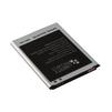 Аккумулятор для Samsung Galaxy S4 mini i9190 (R0001169) - АккумуляторАккумуляторы для мобильных телефонов<br>Аккумулятор рассчитан на продолжительную работу и легко восстанавливает работоспособность после глубокого разряда. Емкость аккумулятора 1900 мАч.<br>