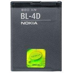 Аккумулятор для Nokia N8, N97 mini (BL-4D CD012351)