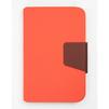 Чехол-книжка для Samsung Galaxy Note 8.0 N5100 (SM000390) (оранжевый/коричневый) - Чехол для планшетаЧехлы для планшетов<br>Плотно облегает корпус и гарантирует надежную защиту от царапин и потертостей.<br>