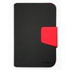 Чехол-книжка для Samsung Galaxy Note 8.0 N5100 (SM000398) (черный/красный) - Чехол для планшетаЧехлы для планшетов<br>Плотно облегает корпус и гарантирует надежную защиту от царапин и потертостей.<br>