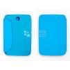 Чехол-книжка для Samsung Galaxy Note 8.0 N5100 (Book Cover SM000845) (голубой) - Чехол для планшетаЧехлы для планшетов<br>Плотно облегает корпус и гарантирует надежную защиту от царапин и потертостей.<br>