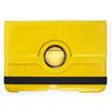 Кожаный чехол-книжка для Samsung Galaxy Note 10.1 N8000 (CD125705) (желтый) - Чехол для планшетаЧехлы для планшетов<br>Плотно облегает корпус и гарантирует надежную защиту от царапин и потертостей.<br>