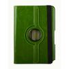 Кожаный чехол-книжка для Samsung Galaxy Note 10.1 N8000 (CD125706) (зеленый) - Чехол для планшетаЧехлы для планшетов<br>Плотно облегает корпус и гарантирует надежную защиту от царапин и потертостей.<br>