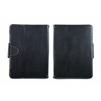Универсальный кожаный чехол-книжка для планшетов 9 (SM001585) (черный) - Универсальный чехол для планшетаУниверсальные чехлы для планшетов<br>Гарантирует надежную защиту от царапин и потертостей.<br>