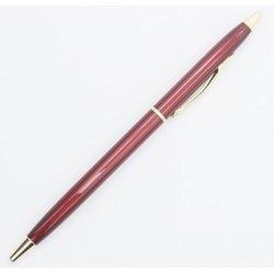 Универсальный стилус-ручка (CD004567) (красный)