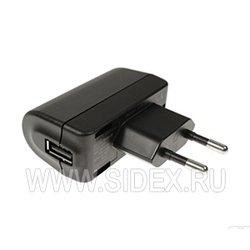 Сетевое зарядное устройство USB (CD011850)