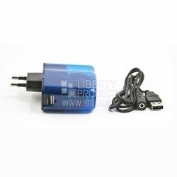 Универсальное сетевое зарядное устройство 8 в 1 (CD014356)