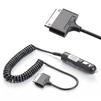 Автомобильное зарядное устройство для Lenovo Ideapad 10.1 S1, K1, Y1001 (ASX SM001382) (черный) - Автомобильное зарядное устройствоАвтомобильные зарядные устройства<br>Заряд аккумулятора Вашего устройства от бортовой сети автомобиля, синхронизация Вашего устройства с компьютером<br>