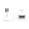 USB адаптер (PISEN CD126144) (белый) - Usb, hdmi кабельUSB-, HDMI-кабели, переходники<br>USB адаптер PISEN предназначен для зарядки Вашего устройства от USB разъема ПК<br>