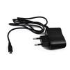 Сетевое зарядное устройство MicroUSB (R0000627) (черный) - Сетевое зарядное устройствоСетевые зарядные устройства<br>Предназначено для зарядки аккумулятора Вашего устройства от сети переменного тока.<br>