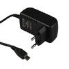 Сетевое зарядное устройство microUSB (R0000626) (черный) - Сетевое зарядное устройствоСетевые зарядные устройства<br>Предназначено для зарядки аккумулятора Вашего устройства от сети переменного тока.<br>