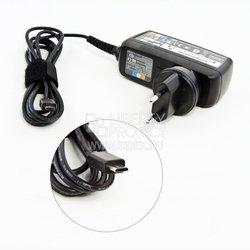 Сетевое зарядное устройство для Asus ME400C, ME172V, ME371 (ASX)