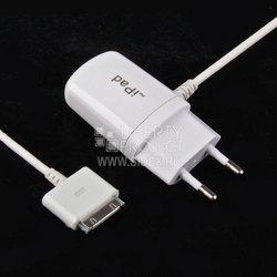 Сетевое зарядное устройство для Apple 30-pin (CD122320) (белый)