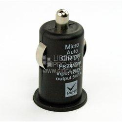 Автомобильное зарядное устройство USB (Belkin CD122313) (черный)