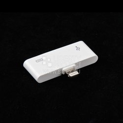 ���������� apple 30-pin, microusb - 8-pin lightning (sm000038) (�����)