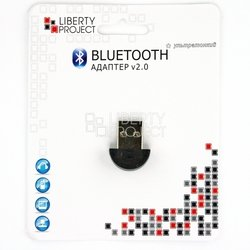 USB Bluetooth адаптер 100м (CD002608)