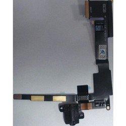 Шлейф для Apple iPad 2 (3G SIM с разъемом на наушники) (CD017436)