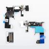 Шлейф для Apple iPhone 5 (разъём зарядки, разъём гарнитуры, микрофон, антенна) (CD127949) (белый) - Шлейф для мобильного телефонаШлейфы для мобильных телефонов<br>Шлейф в мобильном телефоне – маленькая, но неотъемлемая часть конструкции, представляющая собой систему контактных проводов, которая соединяет различные детали телефона.<br>