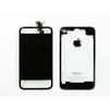 Дисплей для Apple iPhone 4 с тачскрином, задняя крышка, кнопка Home (CD020855) - Дисплей, экран для мобильного телефонаДисплеи и экраны для мобильных телефонов<br>Полный заводской комплект замены дисплея для Apple iPhone 4. Стекло, тачскрин, экран для Apple iPhone 4 в сборе. Если вы разбили стекло - вам нужен именно этот комплект, который поставляется со всеми шлейфами, разъемами, чипами в сборе.<br>Тип запасной части: дисплей; Марка устройства: Apple; Модели Apple: iPhone 4; Цвет: белый;