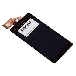 Дисплей для Sony Xperia V LT25i с тачскрином (SM000172)
