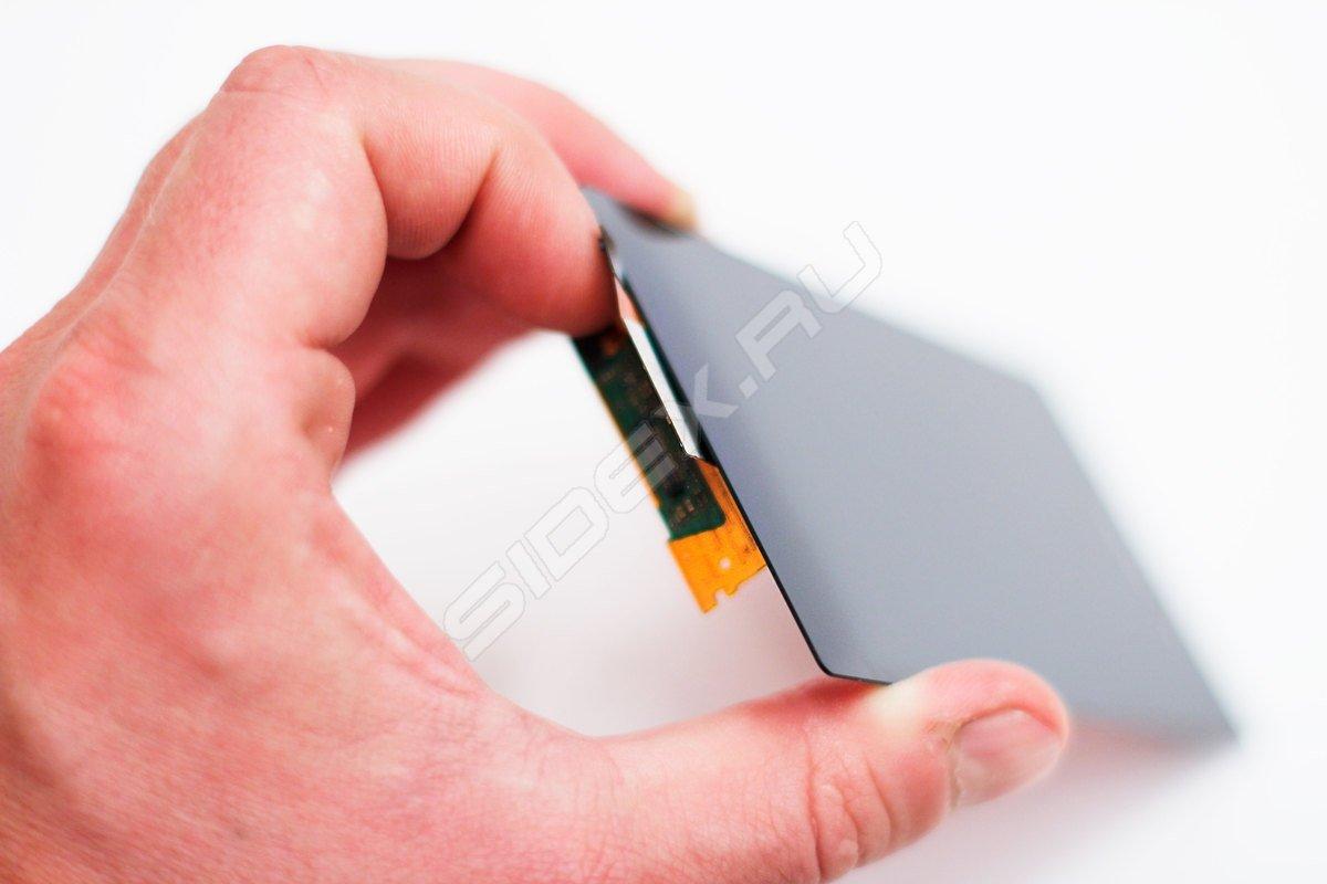 Sony Xperia Z1 замена дисплея