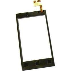 Тачскрин для Nokia Lumia 520 (черный)