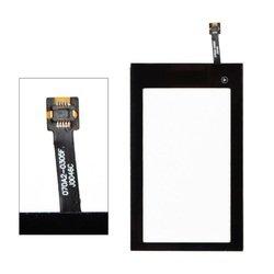 Тачскрин для Nokia 5250 (черный) 1-я категория