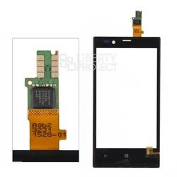 Тачскрин для Nokia Lumia 720 (черный)
