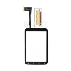 Тачскрин для HTC Wildfire S A510E (черный) 1-я категория