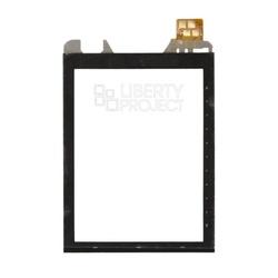 Тачскрин для Sony Ericsson G700 (черный) 1-я категория