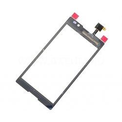 Тачскрин для Sony Xperia C C2305 (черный)