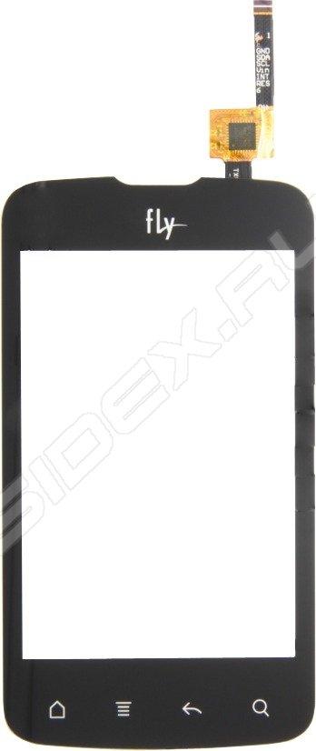 Как заменить экран на телефоне fly iq238