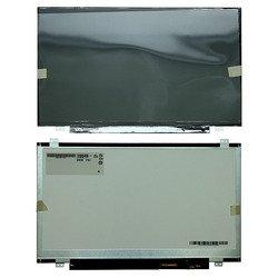 "Матрица для ноутбука 14.0"", 1366*768, Glossy, LED, 40 pin, Slim (B140XW02 V.0/V.1/LP140WH2-TLQ1)"
