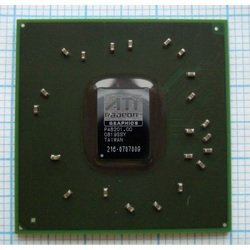 Микросхема ATI 216-0707009 (CD020768)