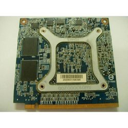 Микросхема nVidia GeForce G86-603-A2 (CD020761)