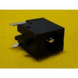 Разъем питания для ноутбука PJ001, 2.5 mm (CD017630)