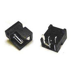 Разъем питания для ноутбука PJ029, 2.0mm (CD017567)