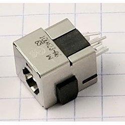 Разъем питания для ноутбука PJ050, 1.65mm (CD017554)
