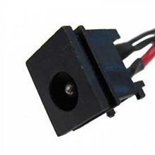Разъем питания для ноутбука PJ093, 2.5mm (CD017600)
